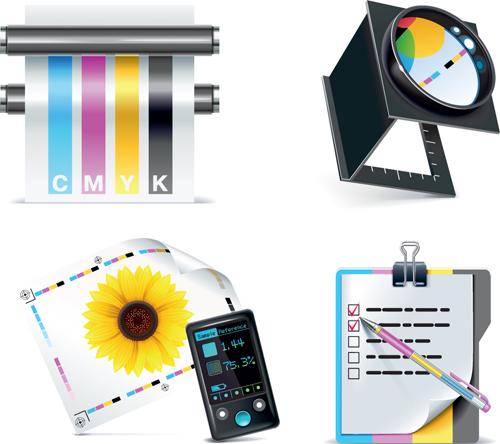 Print Shop Icon