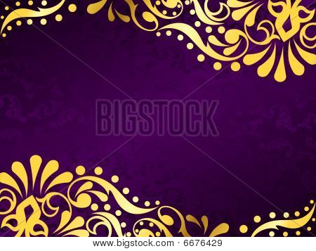 11 Purple And Gold Backgrounds In Photoshop Images