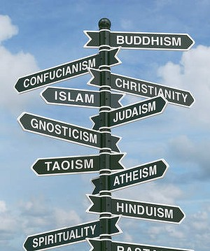 Religions Related to Christianity