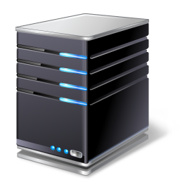 16 Home Server Icon Images