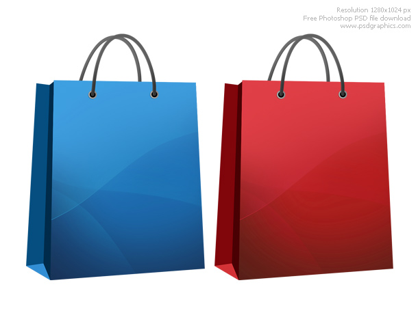 11 Web Icons Shopping Bag Images