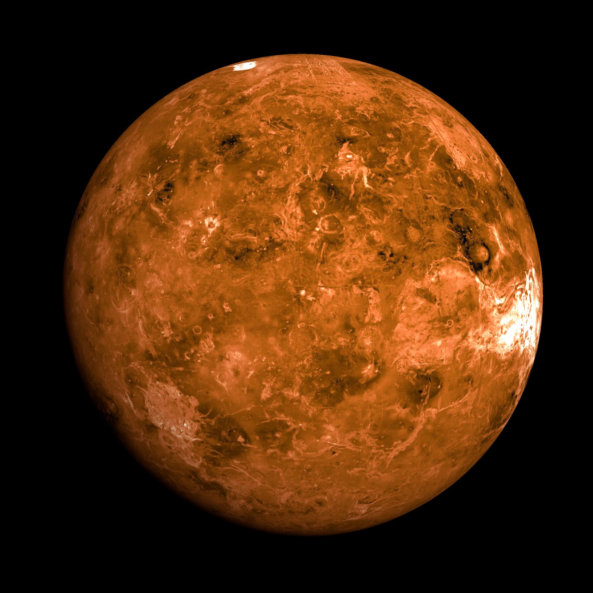 Planet transparent background