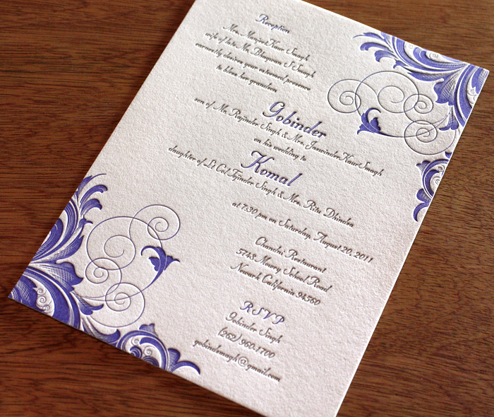 15 Wedding Cards Design Samples Images