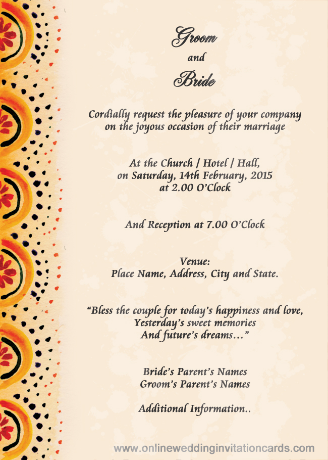 Card Design Wedding Card Designs And Wedding Invitation Cards ...