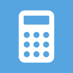 12 Windows 7 Calculator Icon Images