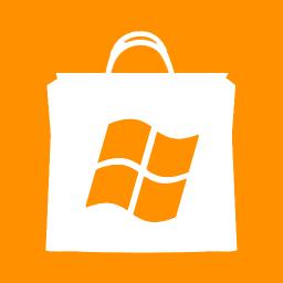 Windows Store Metro Icon
