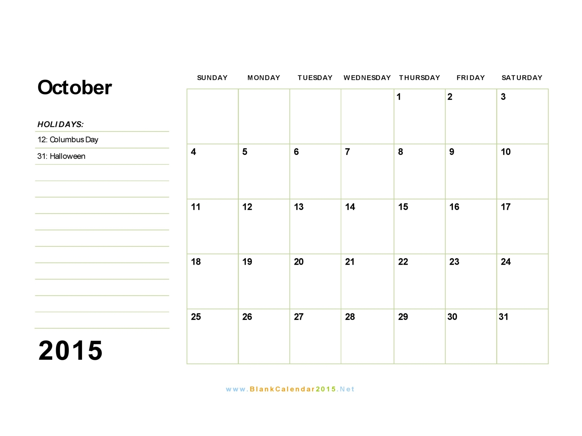 Blank monthly calendar template word 28 images 20 for Ms office calendar template 2015