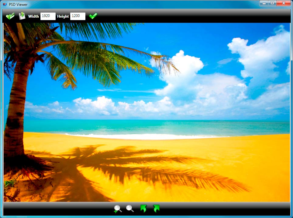 17 Free Adobe PSD Viewer Images