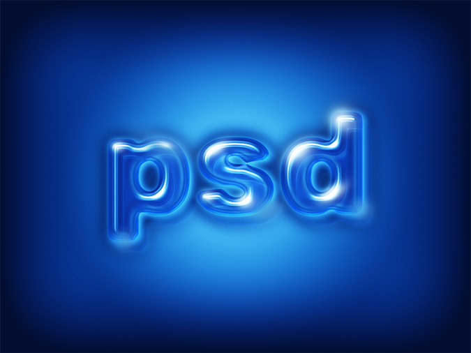 Adobe Photoshop Text Effects Tutorials