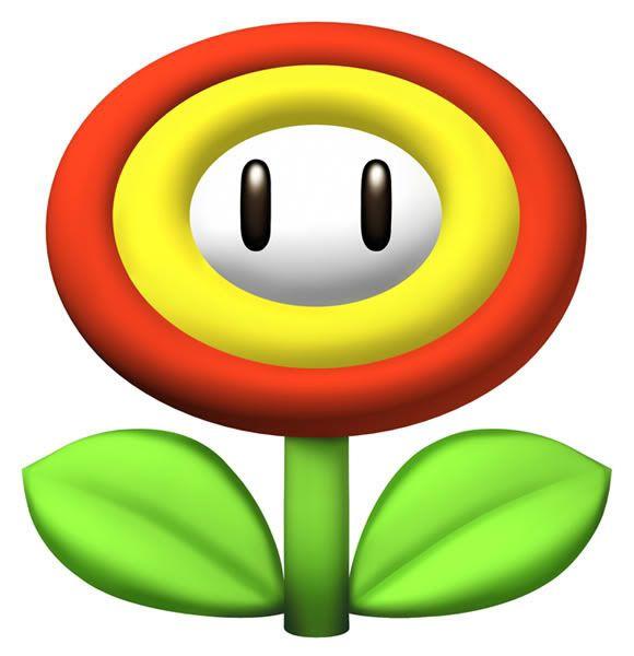 Amys Party Ideas: Super Mario Bros