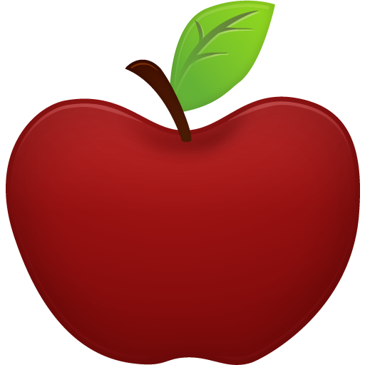 Apple Icon Transparent