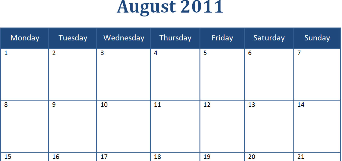 Word Calendar Templates. ms word calendar templates montly ...