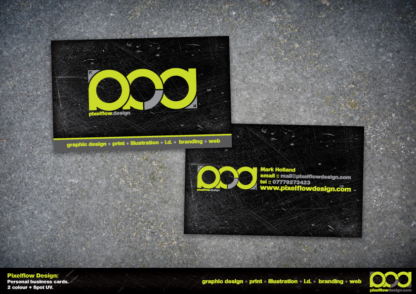 17 Business Card Design Bump Images