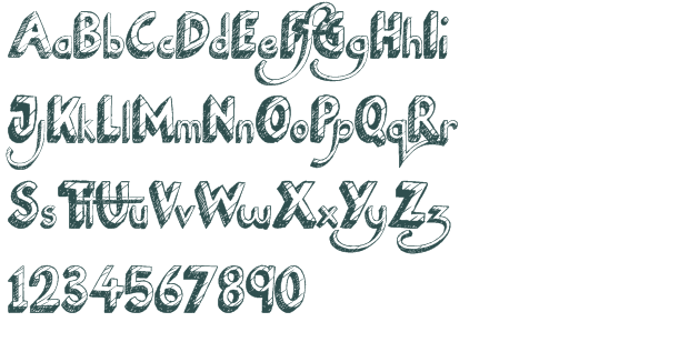 Cartoon Fonts Free Download