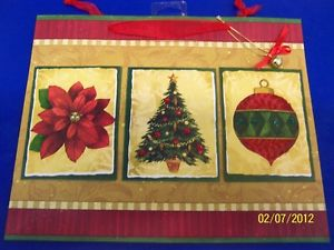 Christmas Party Gift Bags