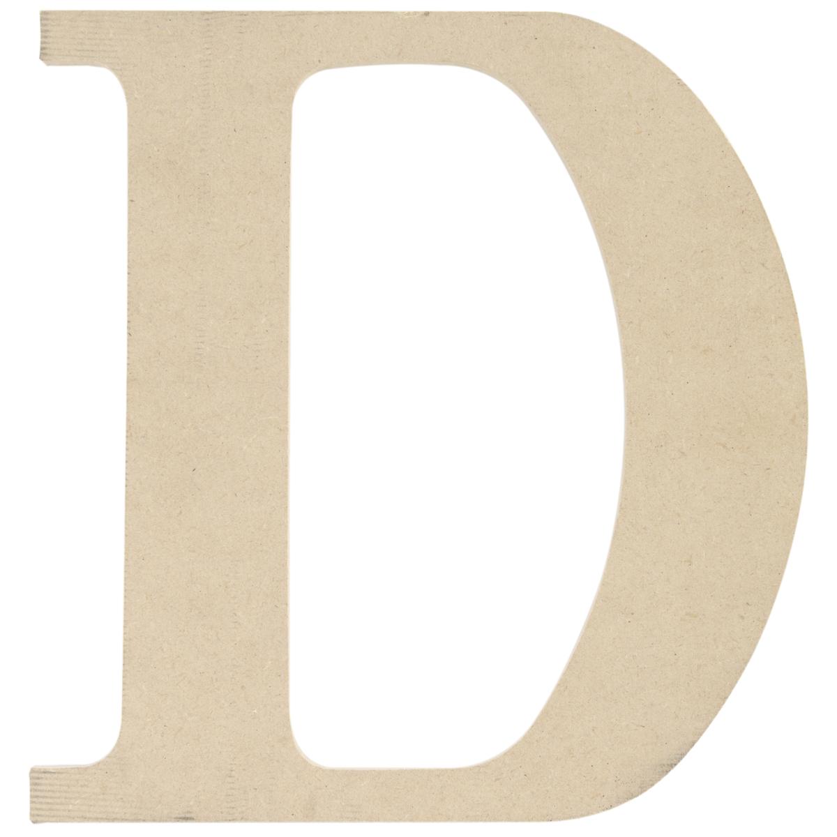 Classic Letter Font