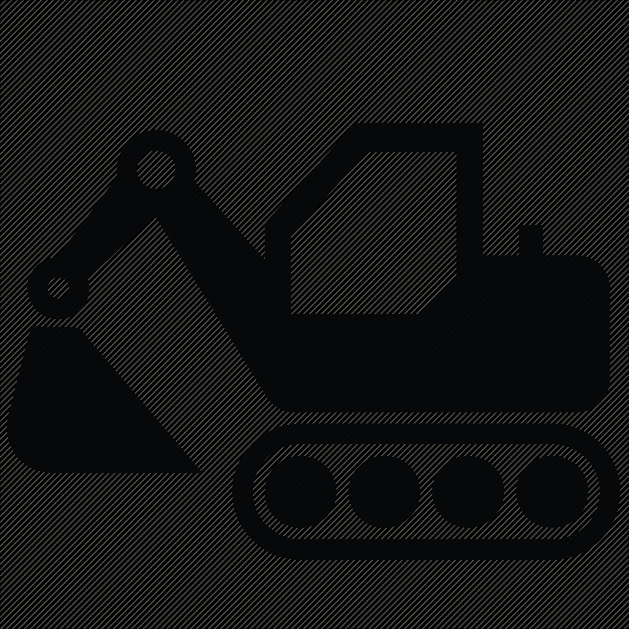 9 heavy equipment icons images heavy equipment Dump Truck Clip Art Chef Clip Art