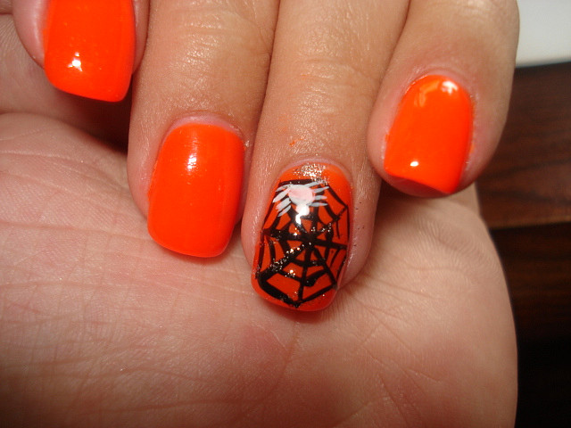 Cool and Easy Nail Art Designs