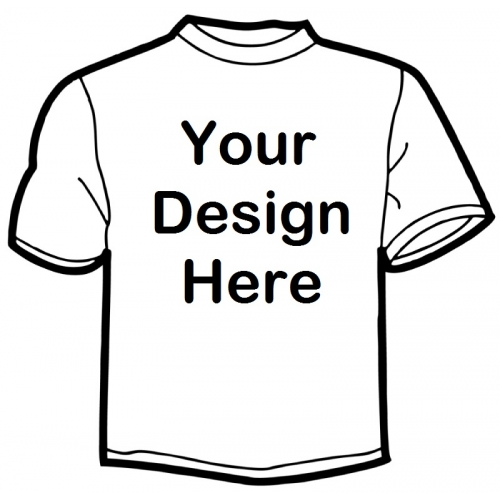 Make Your Own T Shirt Custom Shirt