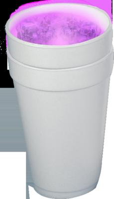 15 PSD Cup Lean Images