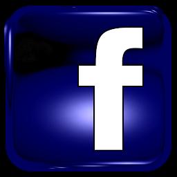 Facebook Icon Download ICO