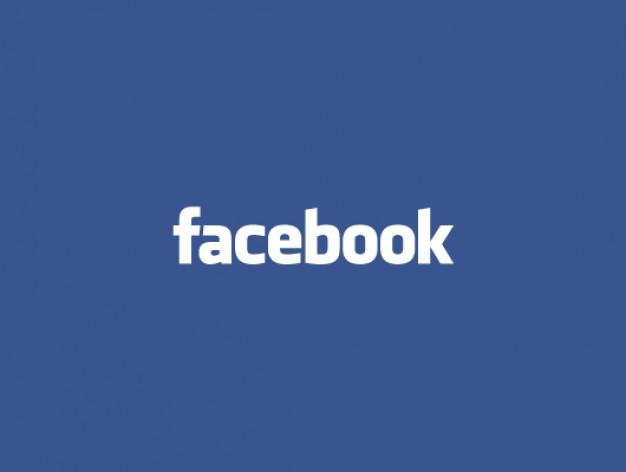Facebook Logo Icon Vector Download