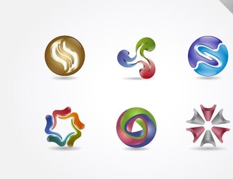 Free 3D Logo Design