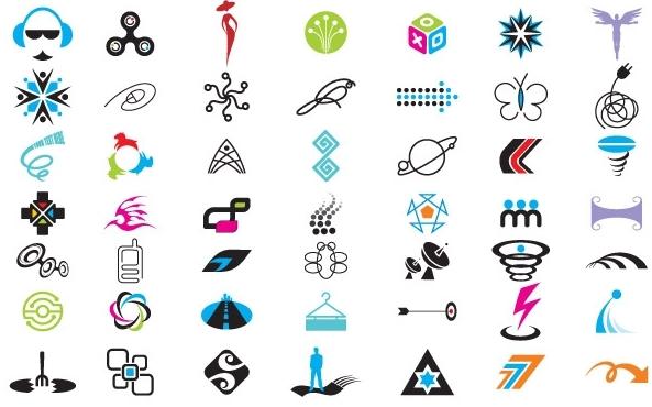 18 free psd vector logo download images vector logos for Design logo gratis