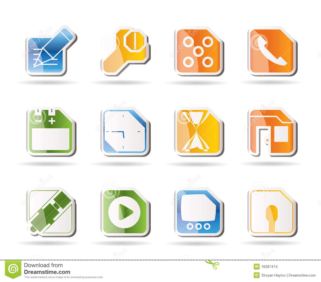 Internet Computer Icon