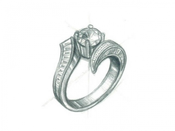 14 Drawing Jewelry Designs Images Jewelry Design Drawing