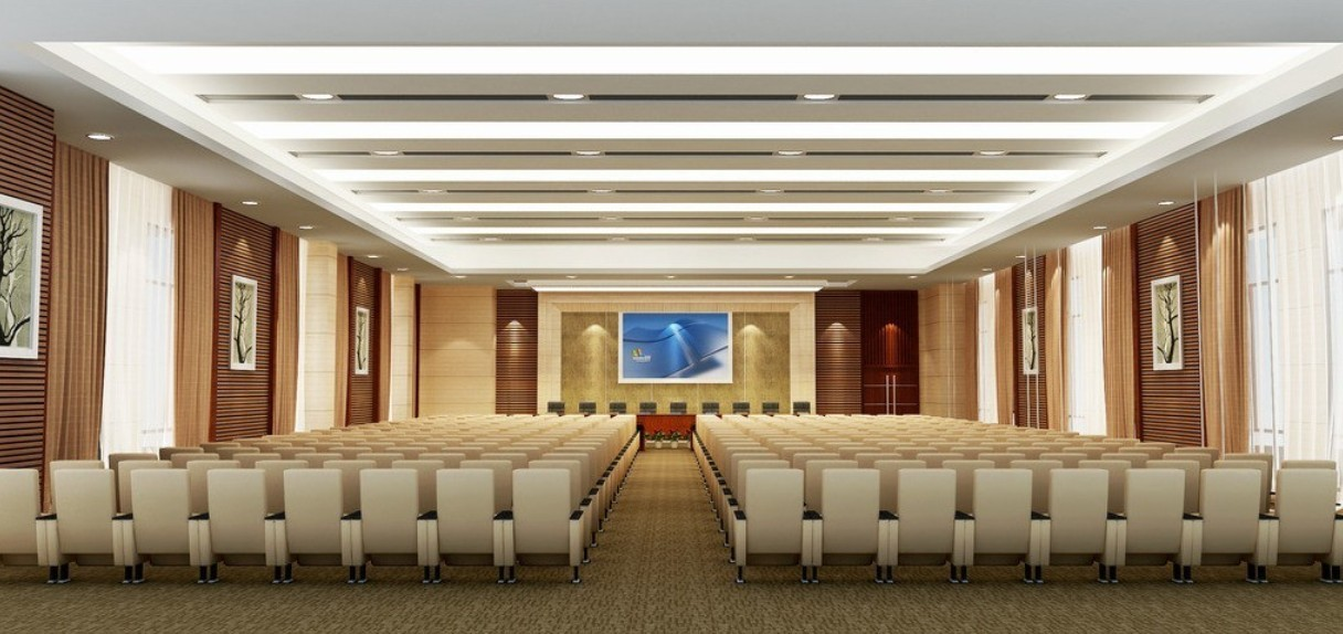 Large Conference Room Designs
