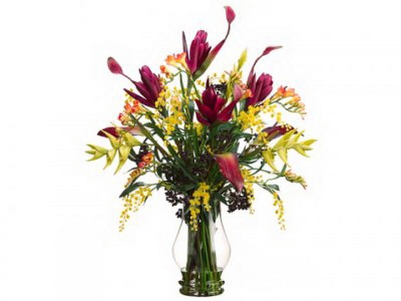 Large Flower Arrangement Ideas