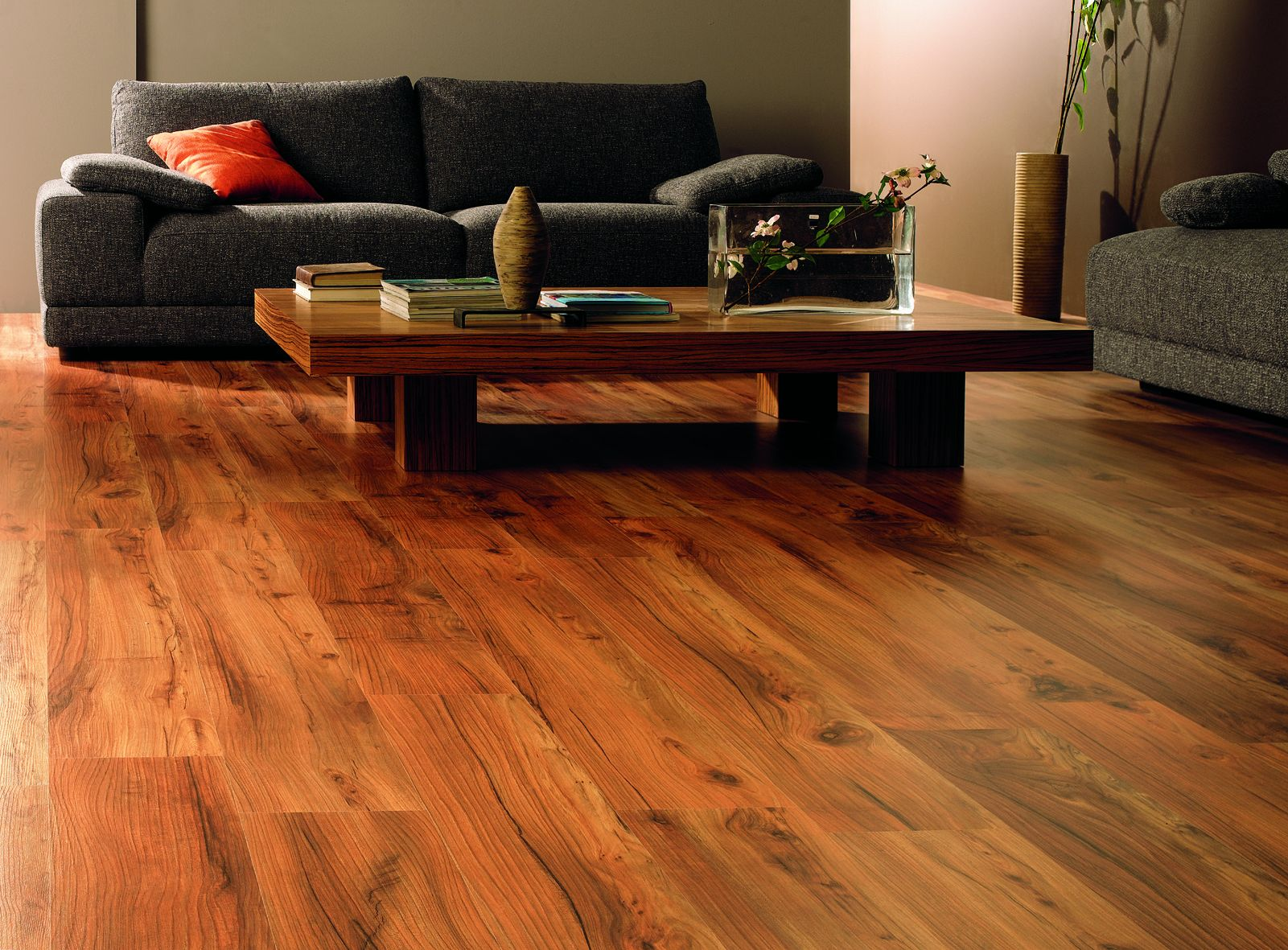 16 Wooden Floor Designs Images