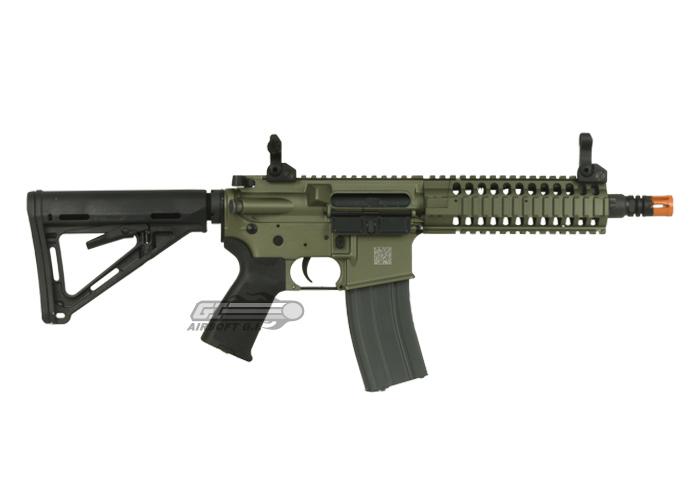 LWRC PSD Rifle