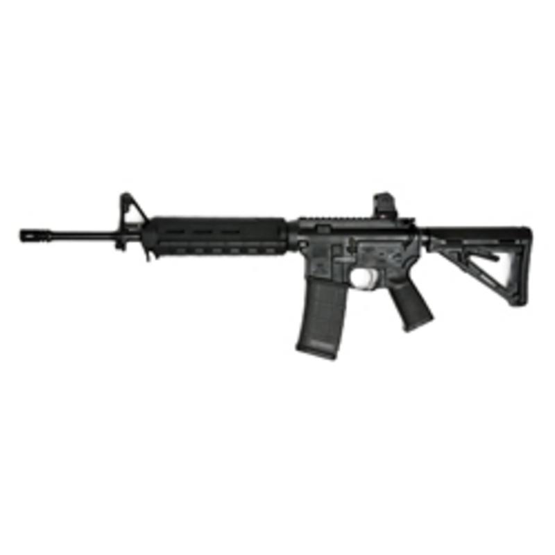 LWRC Rifles