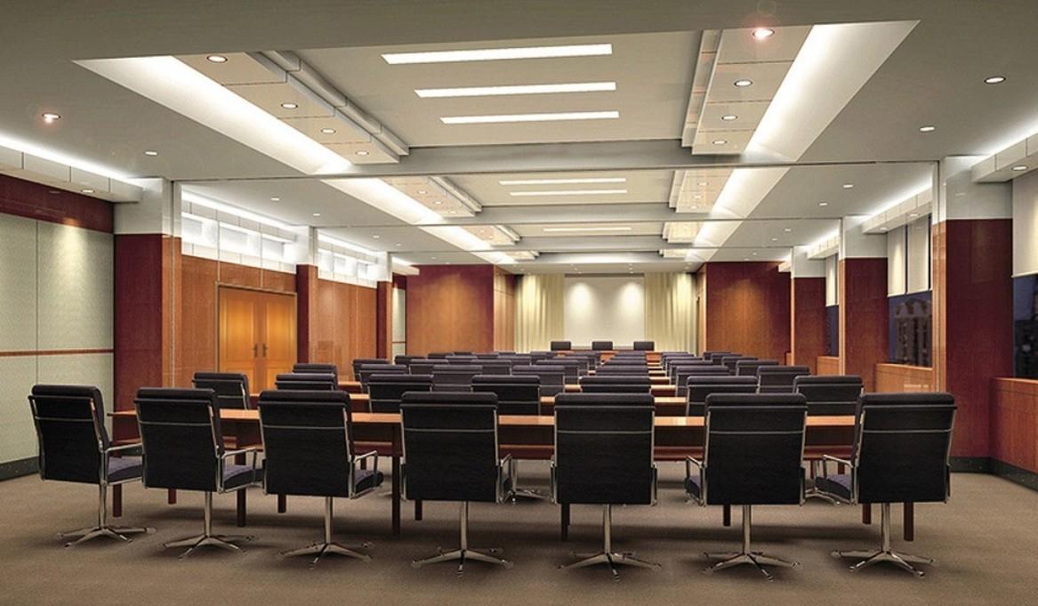 20 Seminar Room Design Images