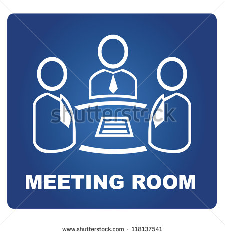 16 Icon Business Meeting Space Images
