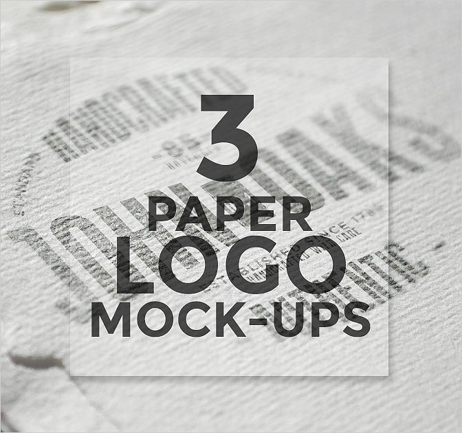 Newspaper PSD Mockup Free Download