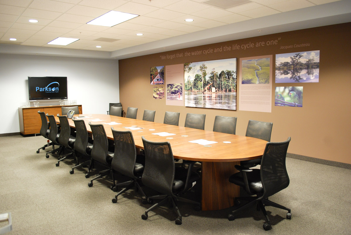 Office Conference Room Design Ideas