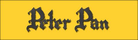 Peter Pan Fonts Downloads