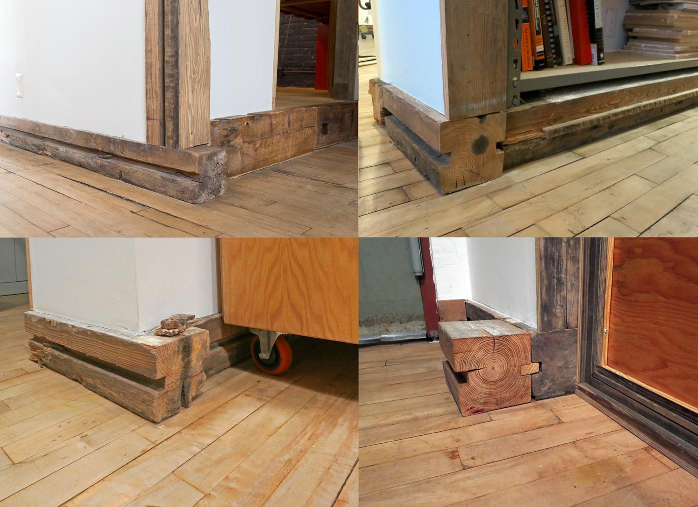 Rustic Industrial Loft Design