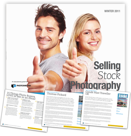 13 Selling Stock Photography Images