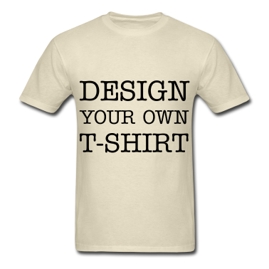 13 make your own t shirt design images make your own for Make your own t shirt with photo