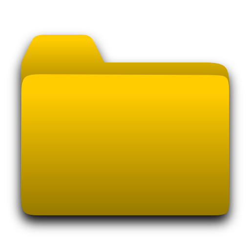 13 File Manager Icon Images