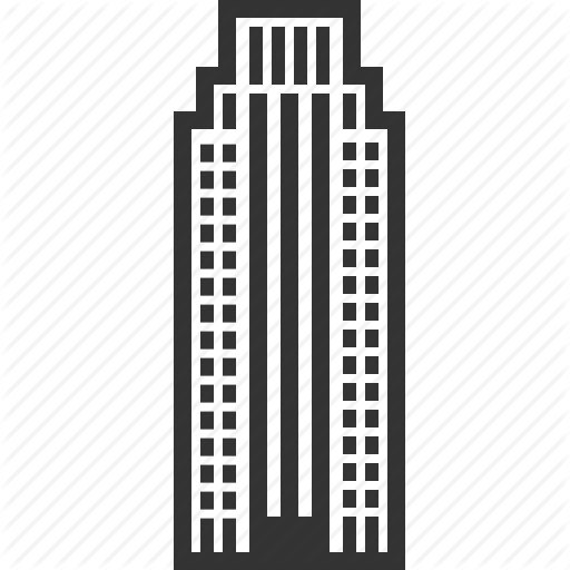12 Tall Building Icon Images - City Building Icon, Office ...