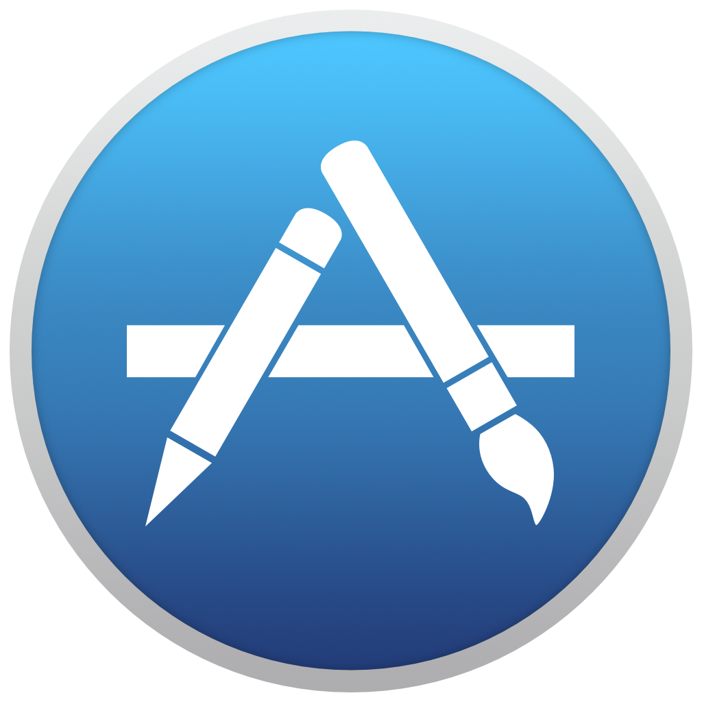 7 Apple App Store Icon Images