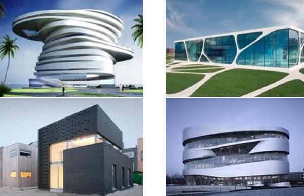 Architectural Design Concepts Architecture