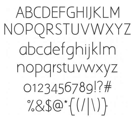 8 Free Sans Serif Fonts Images - Sans Serif Fonts, Typefaces