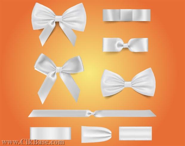 Bow Tie Vector Graphic