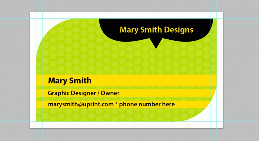 Magnificent Designing Business Cards In Photoshop Images - Business ...